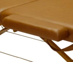 ノマドマッサージテーブルのサイドアーム