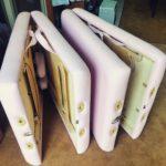 ノマドの春色パッケージは大人気のアンジェリーナローズ色です
