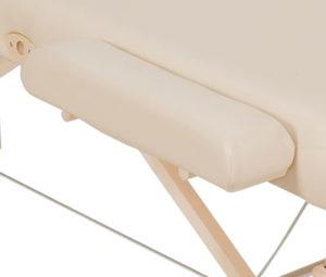 ノマドマッサージテーブルのサイドアームレスト