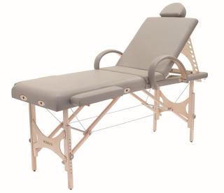ノマドマッサージテーブル ノマドスパリクライニングマッサージベッド